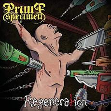 Regeneration mp3 Album by Prime Specimen