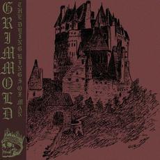 The Dying Kings Of Man mp3 Album by Grîmmöld
