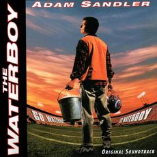 The Waterboy (Original Soundtrack) mp3 Soundtrack by Various Artists
