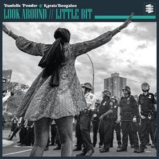 Look Around / Little Bit mp3 Single by Karate Boogaloo & Danielle Ponder