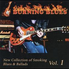Burning Blues vol.1 mp3 Compilation by Various Artists