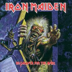 No Prayer for the Dying (Remastered) mp3 Album by Iron Maiden