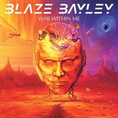 War Within Me mp3 Album by Blaze Bayley
