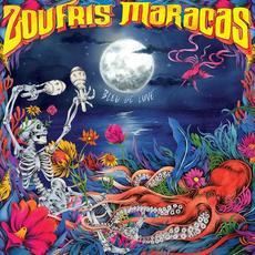 Bleu de lune mp3 Album by Zoufris Maracas