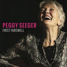 First Farewell mp3 Album by Peggy Seeger