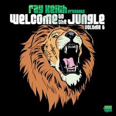 Welcome to the Jungle, Vol. 6: The Ultimate Jungle Cakes Drum & Bass Compilation mp3 Compilation by Various Artists