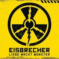 Liebe Macht Monster mp3 Album by Eisbrecher