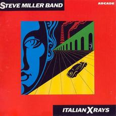 Italian X Rays (Re-Issue) mp3 Album by Steve Miller Band