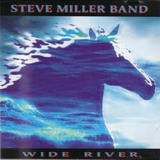 Wide River mp3 Album by Steve Miller Band