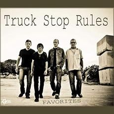 Favorites mp3 Album by Truck Stop Rules