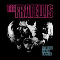 Half Drunk Under a Full Moon mp3 Album by The Fratellis