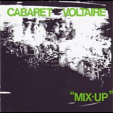 Mix-Up (Re-Issue) mp3 Album by Cabaret Voltaire