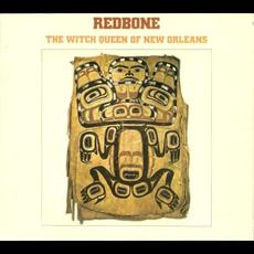 The Witch Queen Of New Orleans (Re-Issue) mp3 Album by Redbone