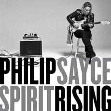 Spirit Rising mp3 Album by Philip Sayce
