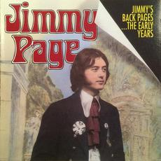 Jimmy's Back Pages... The Early Years mp3 Compilation by Various Artists