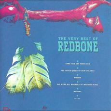 The Very Best of Redbone mp3 Artist Compilation by Redbone