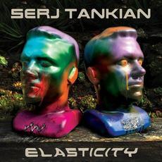 Elasticity mp3 Album by Serj Tankian