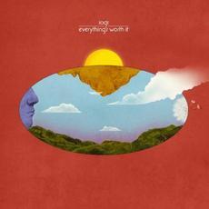 Everything's Worth It mp3 Album by iogi