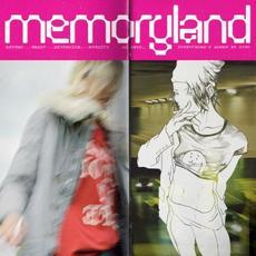 memoryland mp3 Album by CFCF