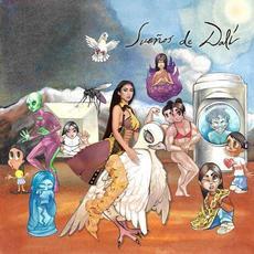 Sueños de Dalí mp3 Album by Paloma Mami