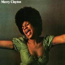 Merry Clayton (Re-Issue) mp3 Album by Merry Clayton