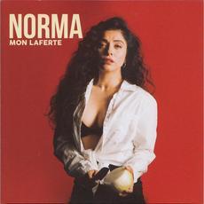 Norma mp3 Album by Mon Laferte