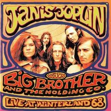 Live at Winterland '68 mp3 Live by Janis Joplin with Big Brother & the Holding Company