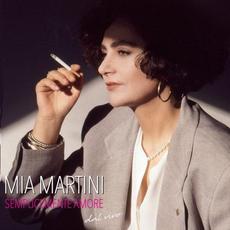 Semplicemente Amore. Dal Vivo mp3 Live by Mia Martini