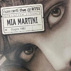 I concerti live @ Rtsi mp3 Live by Mia Martini