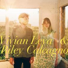 Vivian Leva & Riley Calcagno mp3 Album by Vivian Leva & Riley Calcagno