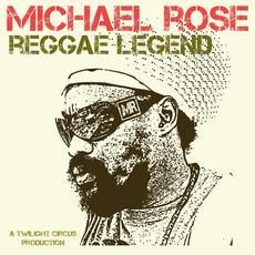 Reggae Legend mp3 Artist Compilation by Michael Rose