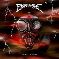 Chemical Warfare mp3 Album by Escape The Fate