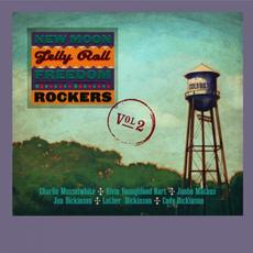 New Moon Jelly Roll Freedom Rockers - Volume 2 mp3 Album by New Moon Jelly Roll Freedom Rockers
