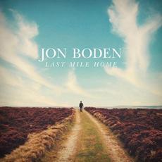 Last Mile Home mp3 Album by Jon Boden