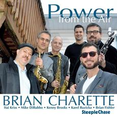 Power from the Air mp3 Album by Brian Charette