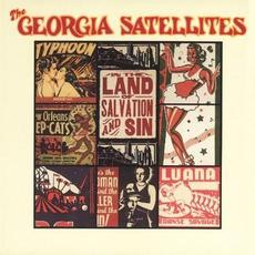In the Land of Salvation and Sin mp3 Album by The Georgia Satellites