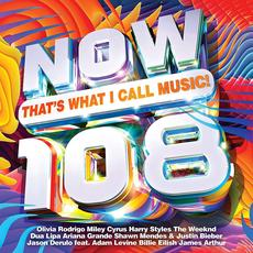 Now That's What I Call Music! 108 mp3 Compilation by Various Artists