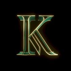 K mp3 Album by Kelly Rowland