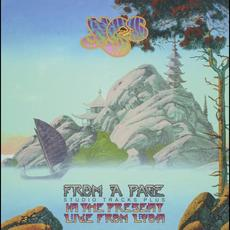 From a Page (Expanded Edition) mp3 Album by Yes