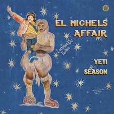 Yeti Season mp3 Album by El Michels Affair