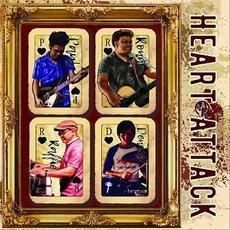 Heart Attack mp3 Album by Coffee Break Island
