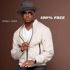 100% Free mp3 Album by Donell Jones
