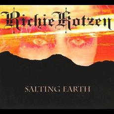 Salting Earth mp3 Album by Richie Kotzen