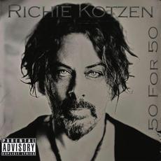 50 For 50 mp3 Album by Richie Kotzen