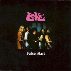 False Start (Re-Issue) mp3 Album by Love