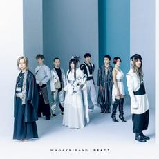 REACT mp3 Album by Wagakki Band (和楽器バンド)