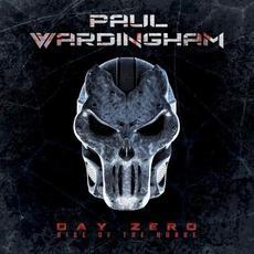 Day Zero: Rise of the Horde mp3 Album by Paul Wardingham