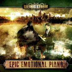 Epic Emotional Piano mp3 Album by Gothic Storm