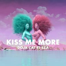 Kiss Me More mp3 Single by Doja Cat