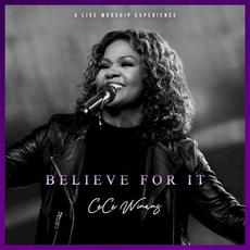 Believe For It (Live) mp3 Live by Cece Winans